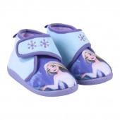 Pantufa Bota Baby Frozen 2 Elsa