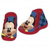 Pantufa Bota Baby Mickey
