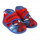 Pantufa Bota Baby Spiderman Marvel