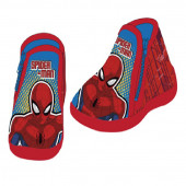 Pantufa Bota Baby Spiderman
