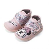 Pantufa Bota Bebé Minnie