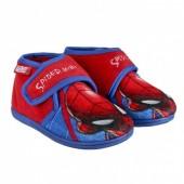 Pantufa bota Spiderman Marvel