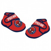 Pantufa bota Spiderman