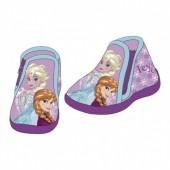 Pantufa fecho Frozen Disney