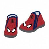Pantufa fecho Spiderman