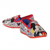 Pantufa Francesa Mickey Mouse