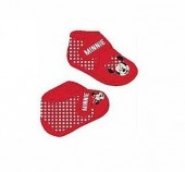 Pantufa Minnie Mouse - Happy