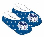 Pantufa Pelo Mickey