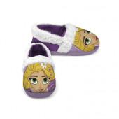 Pantufas com Pelo Rapunzel