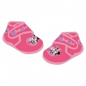Pantufas Disney Minnie rosa