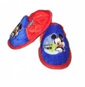 Pantufas fechadas Mickey Disney