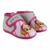 Pantufas mini bota - Skye