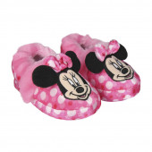 Pantufas Minnie Mouse Disney