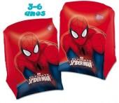 Par Braçadeiras Spiderman