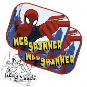 Par Para-sol de Spiderman