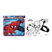 Pára-sóis laterais Marvel Spiderman