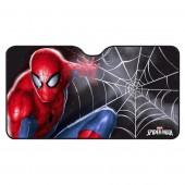 Para-sol Frontal  Spiderman