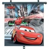 Parasol Carro Enrolável Cars
