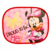 Parasol Lateral da Minnie Mouse - Proud To Be Me