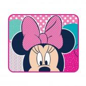 Parasol Lateral da Minnie Mouse