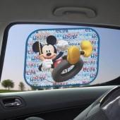 Parasol lateral Mickey