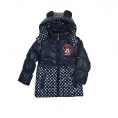 Parka de Minnie Mouse sortido