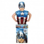Party Pack Capitão América Avengers