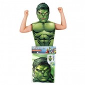 Party Pack Hulk Avengers