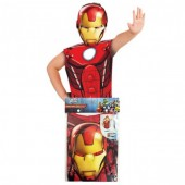 Party Pack Ironman Avengers
