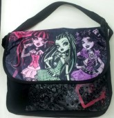 Pasta Monster High