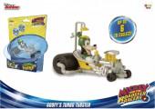 Pateta Roadster  - The Turbo Tubster