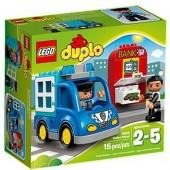 Patrulha Policia Lego Duplo