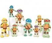 Peluche 19cm tartarugas Ninja