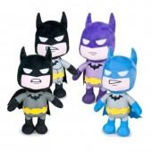 Peluche 35cm  Batman DC comics - Sortido