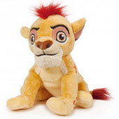 Peluche A Guarda do Leão Kion 17cm