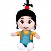 Peluche Agnes soft 25cm - Minions