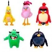 Peluche Angry Birds 29 cm