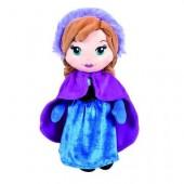 Peluche Anna Frozen 25cm