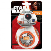 Peluche BB-8 com som Star Wars Episodio VII