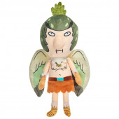 Peluche Bird Person Rick and Morty 39cm