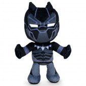 Peluche Black Panther Avengers 30cm