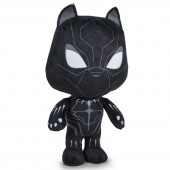 Peluche Black Panther Marvel 29cm