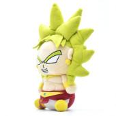 Peluche Broly Dragon Ball Z 15cm