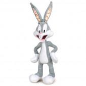 Peluche Bugs Bunny Looney Tunes 34cm