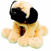 Peluche Cão Pug Yomiko Pequeno