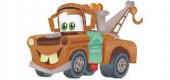 Peluche Cars Tow Mater 17cm