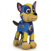 Peluche Chase Patrulha Pata Mighty 27cm