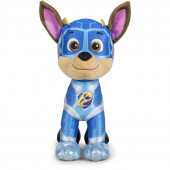 Peluche Chase Patrulha Pata Super Paws Mighty Pups 27cm