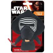 Peluche Darth Vader com som Star Wars Episodio VII