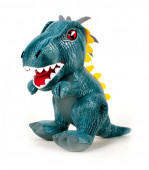 Peluche Dinossauro Indo-raptor Mundo Jurássico